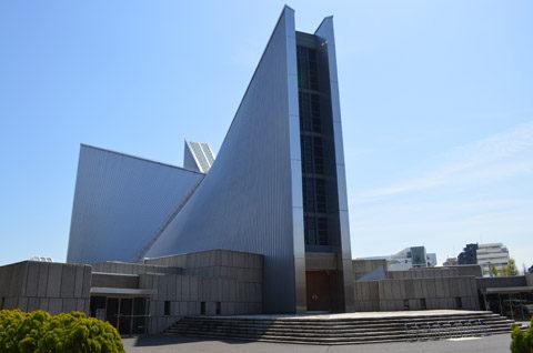 カテドラル関口教会