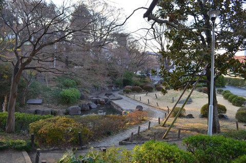 関口大公園